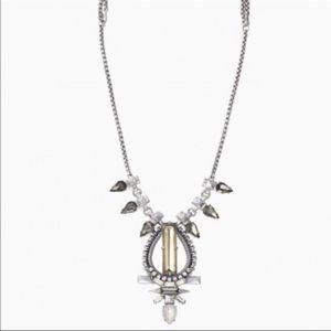 Stella & Dot Eclipse Necklace Adjustable length